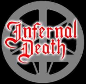 Infernal Death - Logo