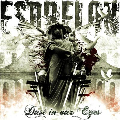 Esdrelon - Dust in Our Eyes