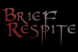 Brief Respite - Logo