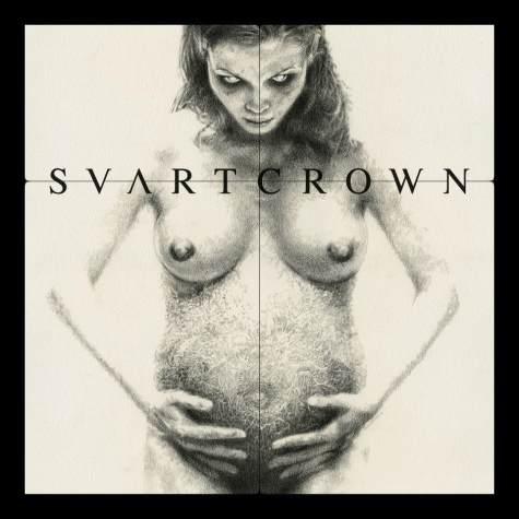 Svart Crown