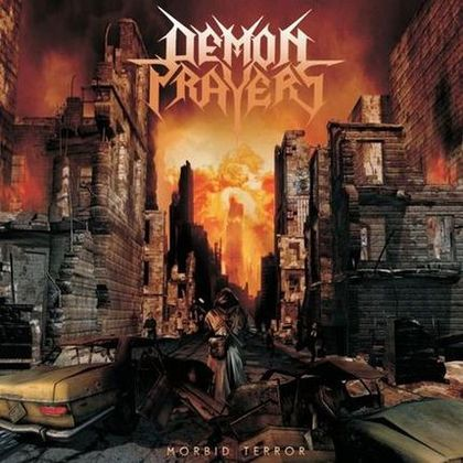 Demon Prayers - Morbid Terror