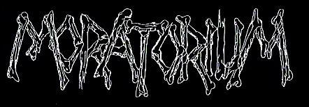 Moratorium - Logo