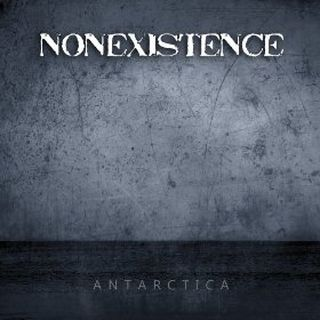 Nonexistence - Antarctica