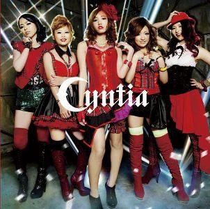 Cyntia - Lady Made