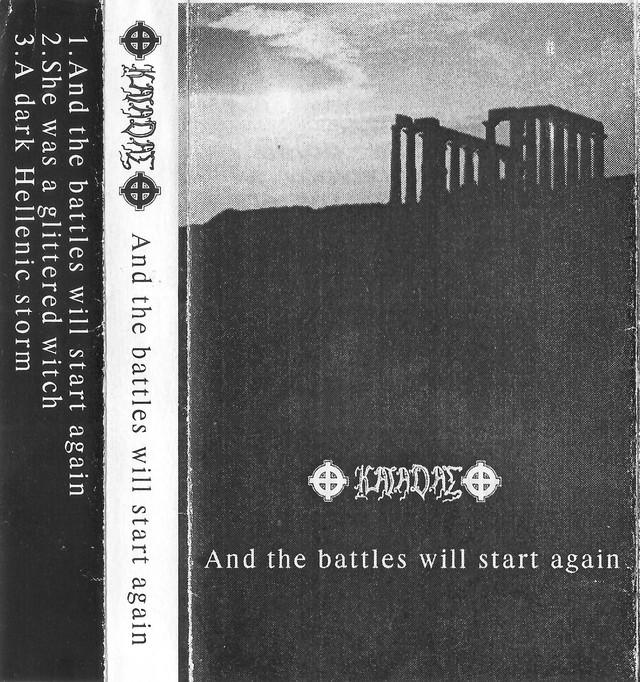 Kaiadas - And the Battles Will Start Again