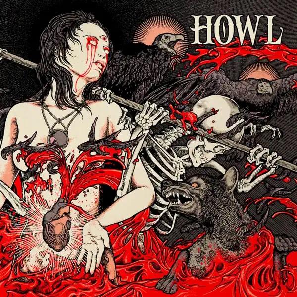 Howl - Bloodlines