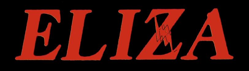 Eliza - Logo