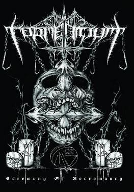 Tormentium - Ceremony of Necromancy