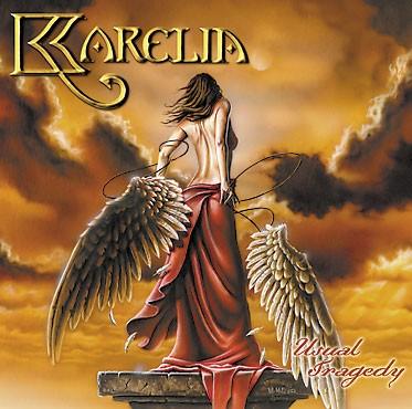 Karelia - Usual Tragedy