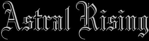 Astral Rising - Logo
