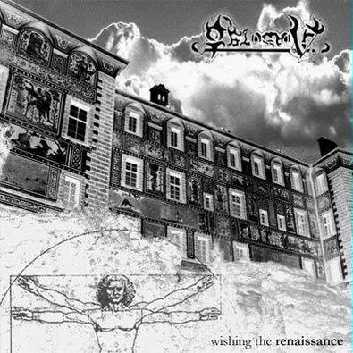 Oblomov - Wishing the Renaissance