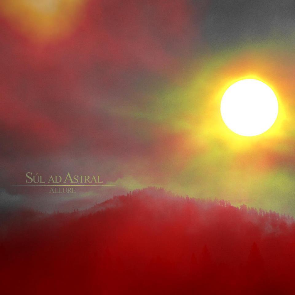 Súl ad Astral - Allure