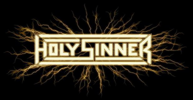 Holy Sinner - Logo