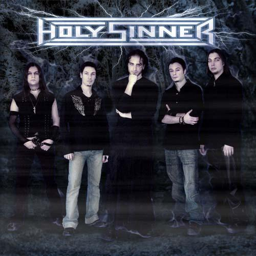 Holy Sinner - Photo