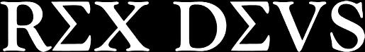 Rex Devs - Logo