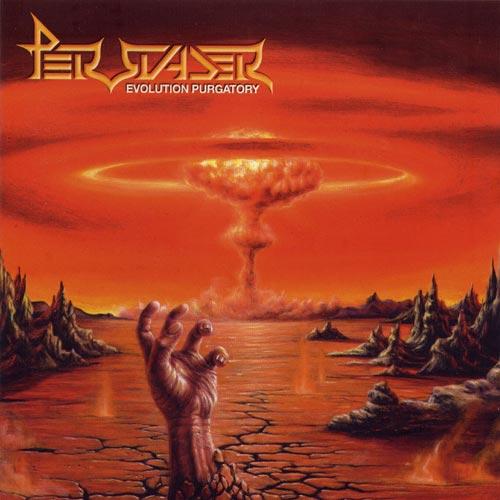 Persuader - Evolution Purgatory