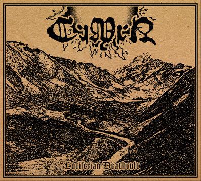 Corrupt Moral Altar - Luciferian Deathcult
