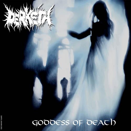 Derkéta - Goddess of Death