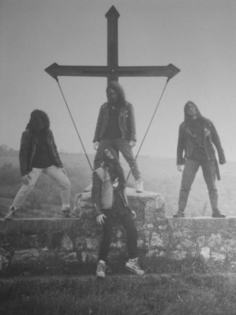 Crematorium - Photo