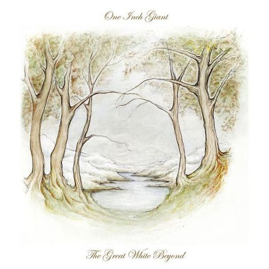 One Inch Giant - The Great White Beyond