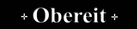 Obereit - Logo
