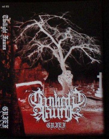 Twilight Fauna - Grief