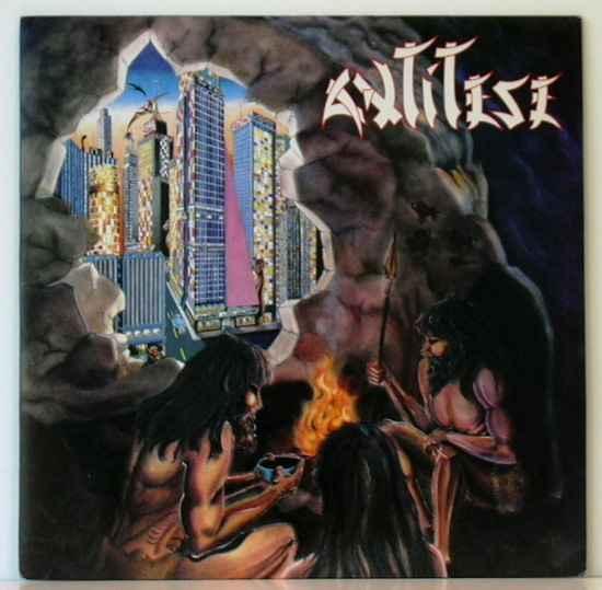 Antítese - Antitese