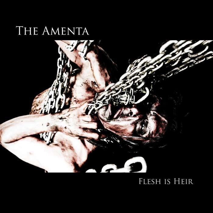 The Amenta - Flesh Is Heir
