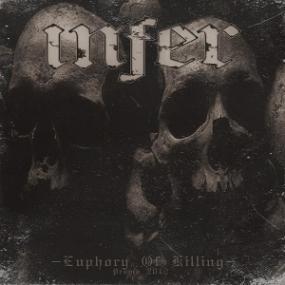Infer - Euphory of Killing
