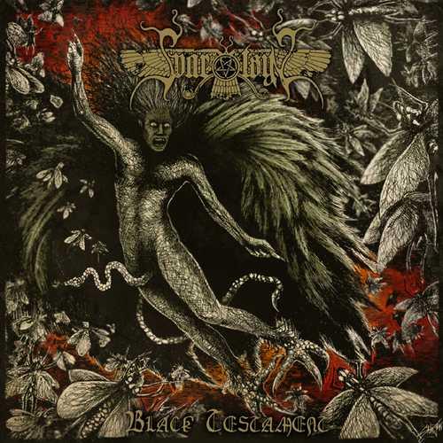 Svartsyn - Black Testament
