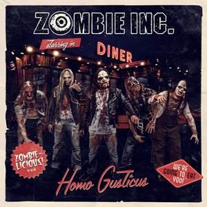 Zombie Inc. - Homo Gusticus