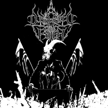 Disgraced by Faith - Disgraced by Faith