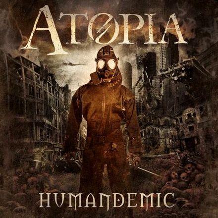 Atopia - Humandemic