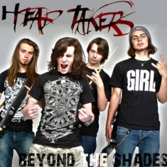 Head Takers - Beyond the Shades