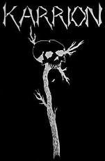 Karrion - Logo
