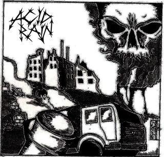 Acid Rain - Acid Rain
