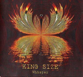 King Size - Whisper