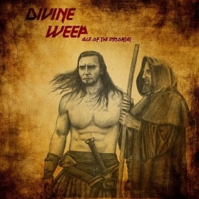 Divine Weep - Age of the Immortal
