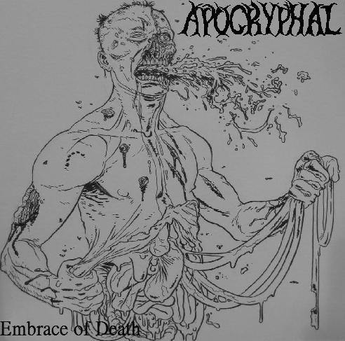 Apocryphal - Embrace of Death