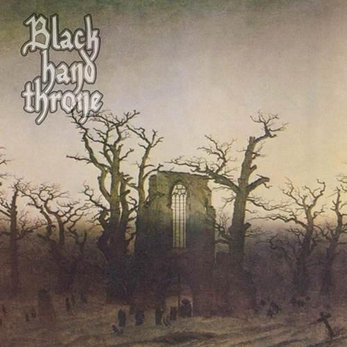 Black Hand Throne - III