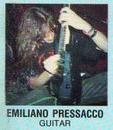 Emiliano Pressacco