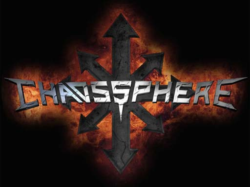 Chaossphere - Logo