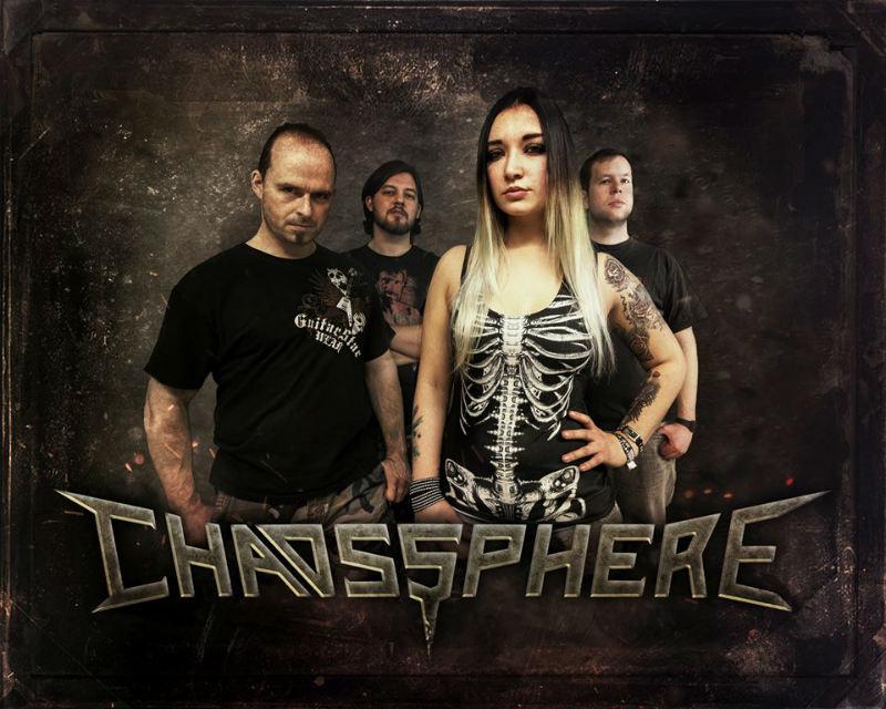 Chaossphere - Photo