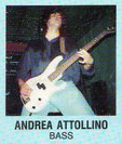 Andrea Attollino
