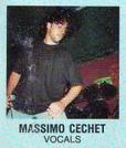 Massimo Cechet
