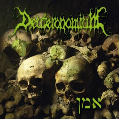 Deuteronomium - The Amen