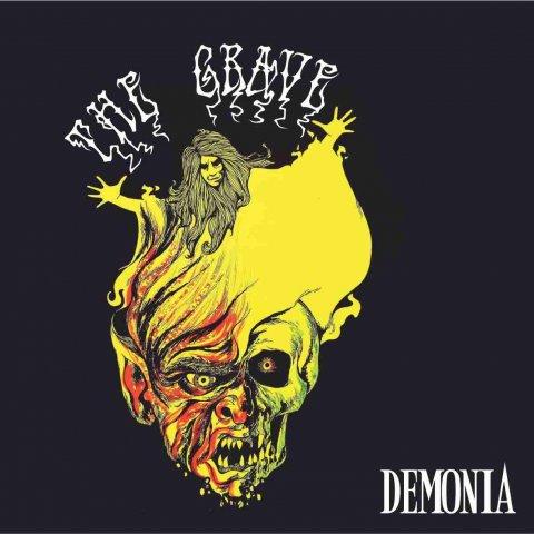 The Grave - Demonia