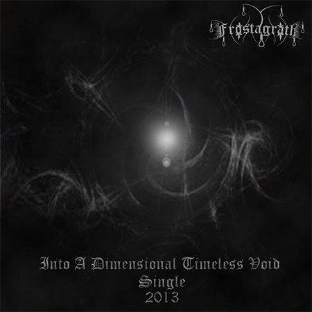 Frostagrath - Into a Dimensional Timeless Void