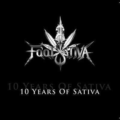 8 Foot Sativa - 10 Years of Sativa