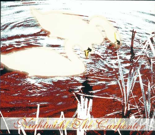 Children of Bodom / Nightwish / Thy Serpent - The Carpenter
